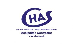 Chas Accreditation at MX